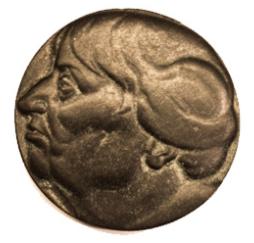 Vera Bonta Coin